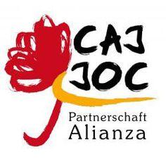 German CAJ - Peru JOC Partnership Peru, Over The Years, German, Company Logo, History, Logos, Freiburg, Turkey, Deutsch