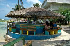 bars in jamaica | ... Jerk Bar at the Holiday Inn Sunspree Resort in Montego Bay, Jamaica