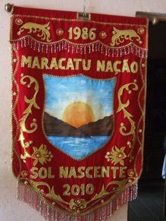 Maracatu Nação Sol Nascente, 2010