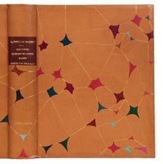 Musset Alfred de  Mimi pinson, Librairie Grunde, Paris 1941. L'un des 250 ex de tête sur Arches. Illustrations de DIGNIMONT. Reliure in-8, p...