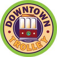 Greenville Downtown Trolley