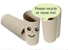 15 Toilet Paper Roll Craft Ideas | Crafts and DIY Community