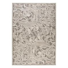 I pinned this Nantes Rug in Camel from the Nourison event at Joss and Main!