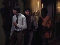 """The Monkees - """"The Monstrous Monkee Mash"""" [Full Episode] season 2; episode 50"""
