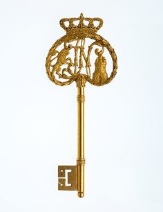 Key | French | The Met
