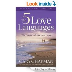 The Five Love Languages: The Secret to Love that Lasts - Kindle edition by Gary D Chapman. Religion & Spirituality Kindle eBooks @ AmazonSmile.