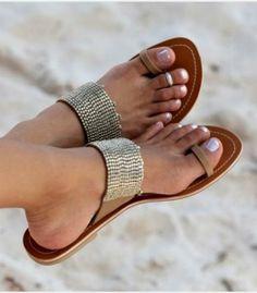 #footrings #flip #flop