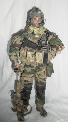 French Special forces                                                                                                                                                                                 More