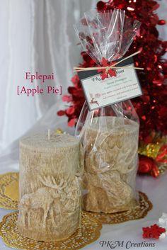Palm Pillar - Eplepai, AU$16.00