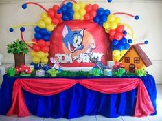 Tom & Jerry Theme - 1 Star