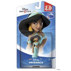 Disney Infinity Princess Jasmine Giveaway