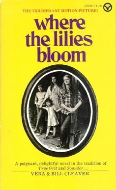 Where The Lillies Bloom-a wonderful book