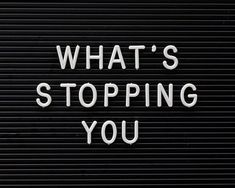 What's stopping you?   FFFFOUND!