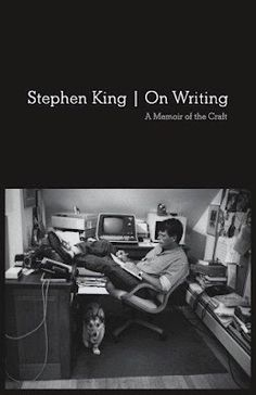 Short and snappy as it is, Stephen King's On Writing really contains two books: a fondly sardonic autobiography and a tough-love lesson for aspiring novelists