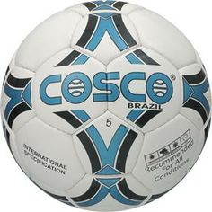 Cosco Brazil Football