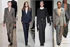 Image result for armani pant suits from 1990's