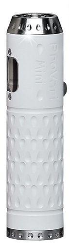 ProVari Mini Titanium White Variable Voltage Electronic Cigarette. #1 on my wish list!
