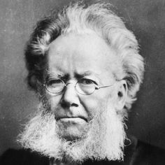 Henrik Ibsen was born on March 20, 1828, in Skien, Norway. In 1862, he was exiled to Italy, where he wrote the tragedy Brand. In 1868, Ibsen moved to Germany, where he wrote one of his most famous works: the play A Doll's House. In 1890, he wrote Hedda Gabler, creating one of theater's most notorious characters. By 1891, Ibsen had returned to Norway a literary hero. He died on May 23, 1906, in Oslo, Norway.