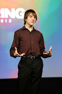 Why Biotech Whiz Kid Jack Andraka Is Not On The Forbes 30 Under 30 List