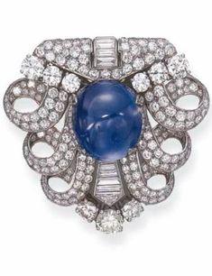 Bijoux Art Deco, Art Deco Jewelry, Fine Jewelry, Jewelry Design, Antique Engagement Rings, Antique Rings, Antique Jewelry, Vintage Jewelry, Diamond Brooch