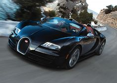Bugatti Veyron Grand Sport Vitesse    for more car info go to: www.autonutz.blogspot.com