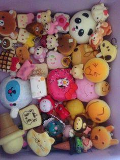 1000+ images about Kawaii Squishy s on Pinterest Rilakkuma, Kawaii and Hello kitty