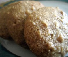 Butterscotch Cashew Cookies: Soft & chewy goodness…and good for your thyroid! find the recipe here http://www.4wholeness.com/breast-cancer/food-recipes-for-healthy-diet/recipe/butterscotch-cashew-cookies-soft-chewy-goodness-and-good-for-your-thyroid