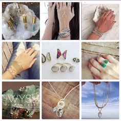 ✨ Thank you for an amazing Can't wait to continue sharing my loves of jewels with you in Happy New Year! Custom Jewelry, Handmade Jewelry, Bridal Accessories, Hair And Nails, Happy New Year, Washer Necklace, Jewels, My Love, Amazing