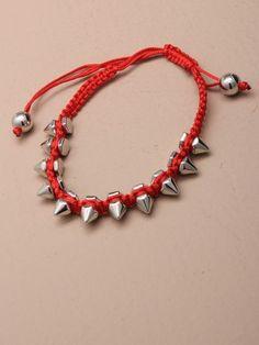 stud friendship bracelets