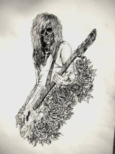 Duff McKagan AFD