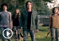 'Ravenswood' Releases Its Very First Trailer!