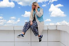 24 meilleures images du tableau Adidas Gazelle Nothing is