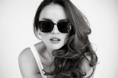 Model: Georgina Wilson | Photographer: Emman Montalvan | Stylist: Martine Cajucom #sunniesstudios #georginawilson