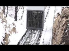 Video Brasov: Liftul cu cremaliera de la Cetatea Rasnov este functional #brasov #cetatearasnov #rasnov #romania Romania, Snow, Outdoor, Outdoors, Outdoor Games, The Great Outdoors, Eyes, Let It Snow