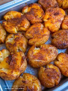 Pierogi, Food And Drink, Potatoes, Vegetables, Cooking, Ethnic Recipes, Kitchen, Potato, Vegetable Recipes