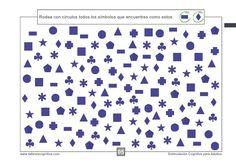 60 FICHAS DE ESTIMULACIÓN COGNITIVA PARA ADULTOS | RhbNeuromad