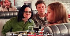"""When you were feeling extra judgmental: 