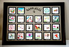 school auction class project ideas | class art projects for auction bing images repinned from art projects ...