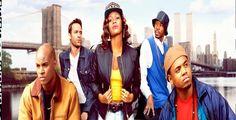VH1 releases extended trailer for their original hip-hop film, 'The Breaks.'