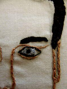 James Eye Detail | Flickr - Photo Sharing!