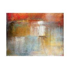 Mineral Abstract Art   Ballard Designs