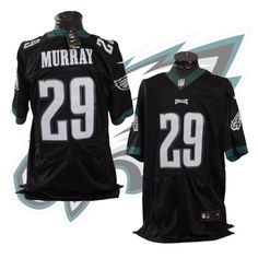 NFL Jersey's Men's Philadelphia Eagles Byron Maxwell Nike Midnight Green Game Jersey