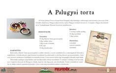A Palugyay torta receptje