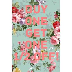 BOGO 1/2 OFF Buy one get one HALF OFF my entire closet! If you're interested let me know and I can make you a listing! Free People Dresses