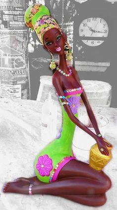 afric bella