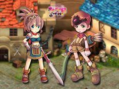 Tamer Saga (Review)   Web Game 360