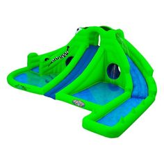 Have to have it. Blast Zone Ultra Croc Inflatable $799.99