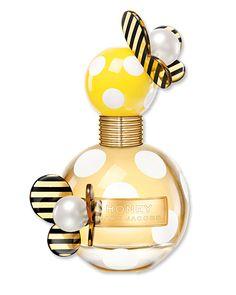 Honey by Marc Jacobs Eau de Parfum Spray! Love this fragrance! My new signature fragrance. Perfume Parfum, Perfume And Cologne, Best Perfume, Fragrance Parfum, Parfum Spray, Perfume Bottles, Daisy Perfume, Marc Jacobs Parfüm, Parfum Marc Jacobs