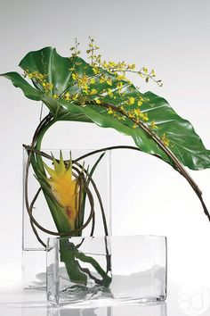 Elegant Glass Centerpiece located on the Accent Decor Design Center.