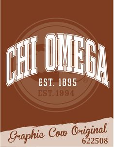The Graphic Cow Company has hundreds of products to customize with thousands of designs to choose from. The Graphic Cow Company specializes in screen printing and embroidery that can meet any group requirement, school, company, or event. Custom Clothes, Custom Shirts, Sorority Pr, Graphic Cow, Relay For Life, Greek Apparel, Cat Logo, Greek Clothing, Chi Omega
